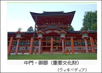 世界遺産春日大社に金龍神社🍀開運金運に一押しの金龍パワーが鳴動!